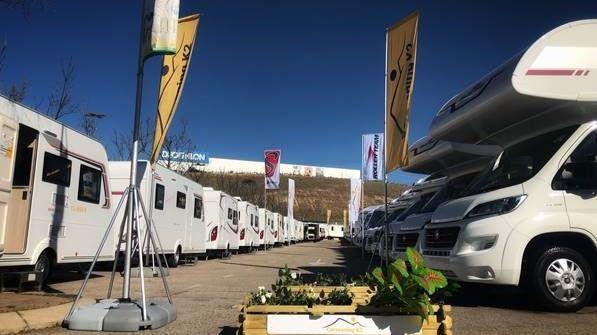 Madrid Caravaning celebra su XX edición en intu Xanadú