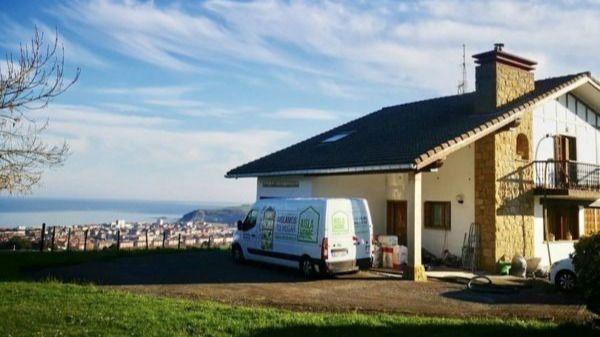 Nueva sede de Aislahome en la Comunidad de Madrid