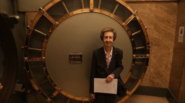 Margarita Salas, que dedicó su vida a la ciencia, ha fallecido a los 80 años de edad.