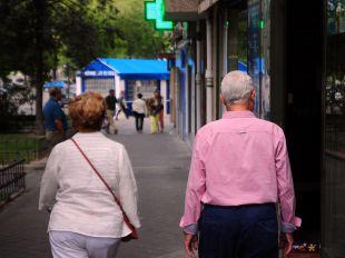 La lista de espera de atención domiciliaria vuelve a subir hasta las 5.000 personas