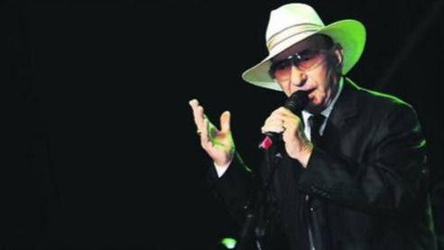 El 'eterno' y romántico Nicola di Bari nos regala tres próximas actuaciones en España