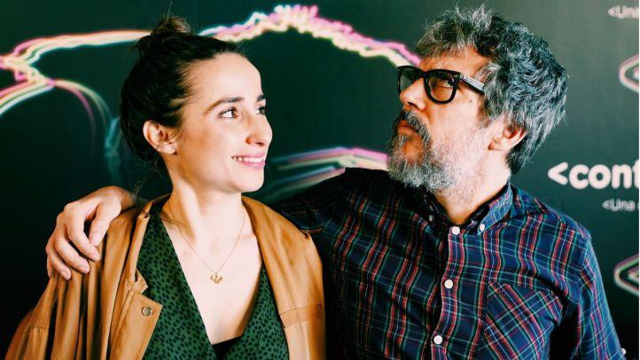Zahara e Iván Ferreiro, protagonistas de Contrapunto.