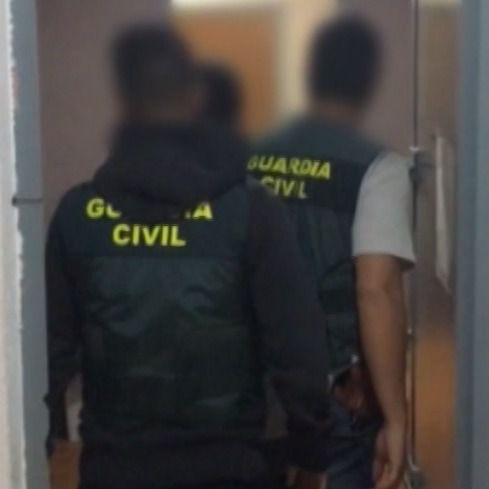 La Guardia Civil logra identificar a los autores de tres robos con violencia en Las Rozas