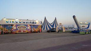 Circo Quirós