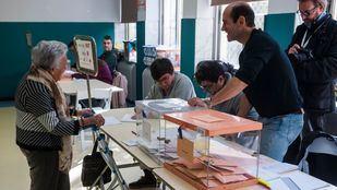 La crisis catalana y el hastío ciudadano protagonizan un nuevo domingo electoral