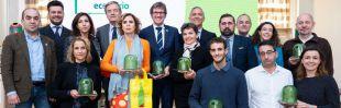 La lucha climática, el desarrollo sostenible y la movilización social, protagonistas de la XX edición de los Premios Ecovidrio
