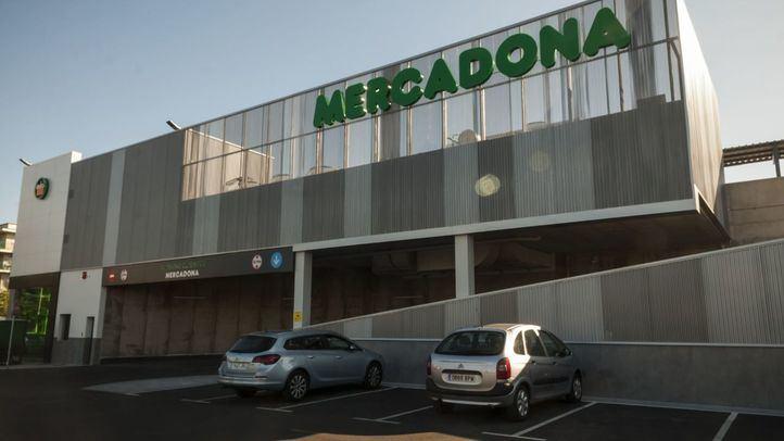 Mercadona donará diariamente productos al Comedor Social San Juan de Dios y a la Fundación Padre Garralda-Horizontes Abiertos