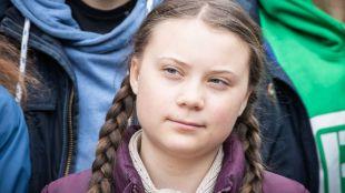 Greta Thunberg llegará a Madrid tras cruzar el Atlántico en catamarán