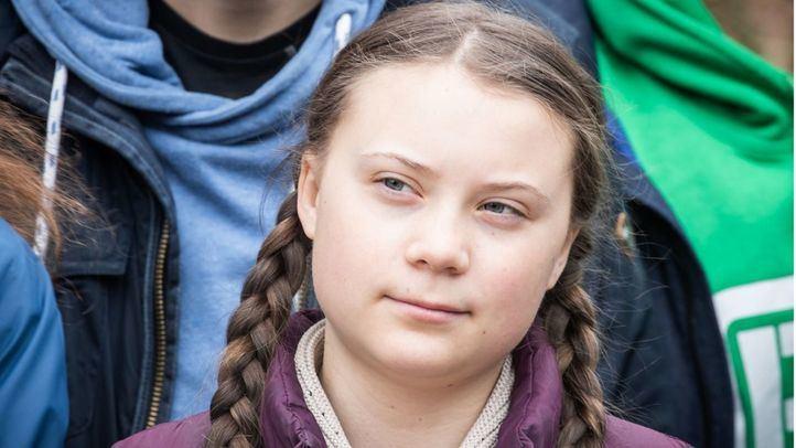 Greta Thunberg llegará a Madrid en un catamarán que parte desde Virginia, EEUU