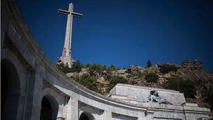 Patrimonio Nacional autoriza 31 exhumaciones más en el Valle de los Caídos