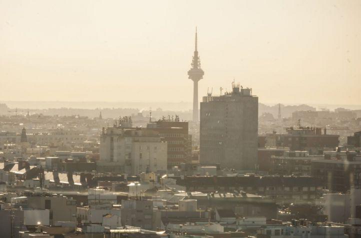La Comunidad y el Ayuntamiento mejorarán los sistemas de aviso por contaminación