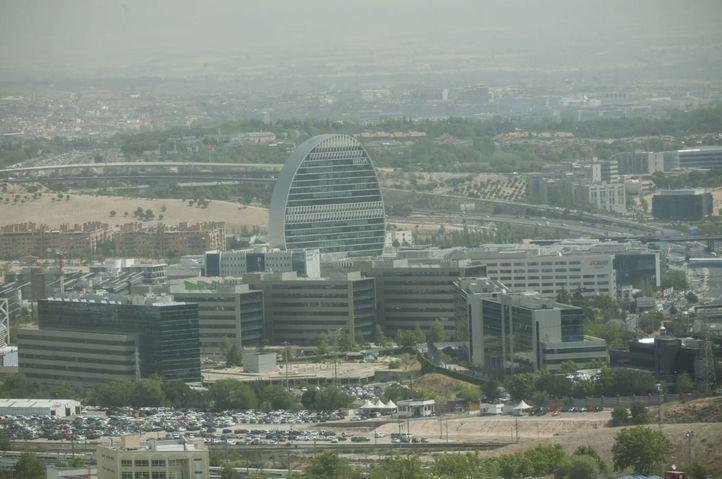 La Comunidad avisará a los Ayuntamientos con 48 horas sobre los índices de contaminación