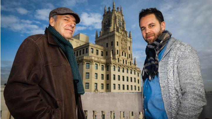 Ben y Leo Sidran