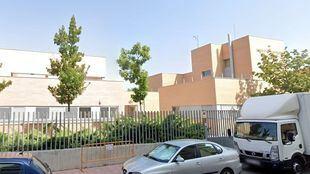 Colegio Alborada de Alcalá de Henares