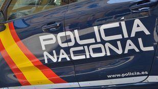 Un detenido y dos individuos identificados por el robo a una casa de apuestas