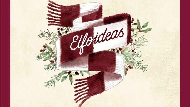 El Corte Inglés retoma la figura del Elfo para ayudarte a elegir el regalo perfecto para esta Navidad