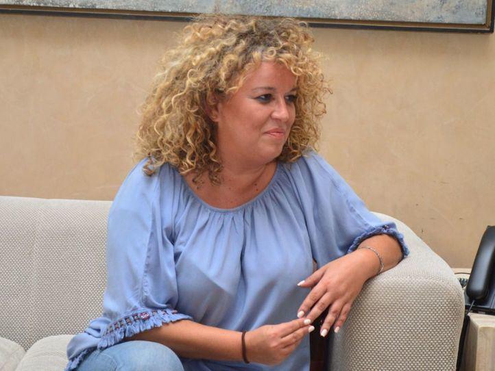 La exalcaldesa Cristina Moreno renuncia a su acta de concejala