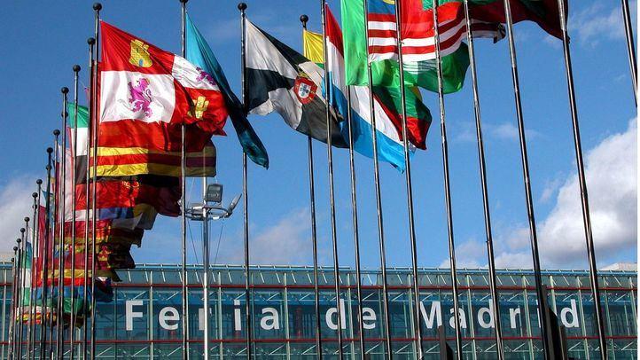 Recinto de Ifema-Feria de Madrid
