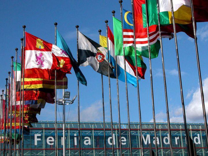 Ifema arranca este domingo el montaje a contrarreloj de la Cumbre del Clima