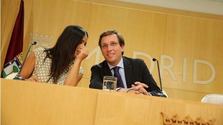 El Ayuntamiento mima al norte: Chamartín, Chamberí y Barajas, donde más subirá la inversión en 2020