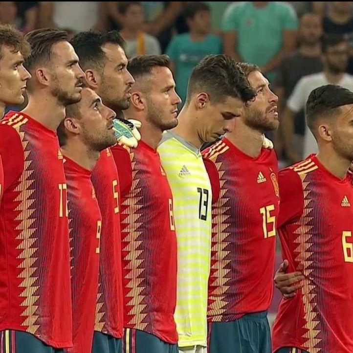 La Selección vuelve a Madrid esta noche: España contra Rumanía en el Wanda