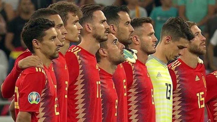 La Selección vuelve a Madrid: España contra Rumanía en el Metropolitano este lunes