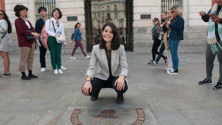 La diputada de Unidas Podemos en la Asamblea de Madrid Isa Serra ha sido procesada por el Tribunal Superior de Justicia de Madrid.