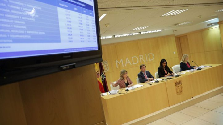 La oposición critica que el Ayuntamiento