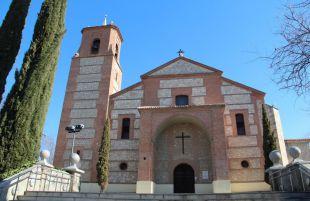Las iglesias Santo Domingo de Silos y Santa María la Blanca, declaradas BIC