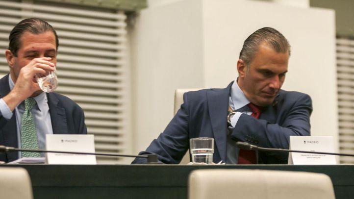Ortega Smith: 'Lamentablemente para España, sí va a haber Gobierno'