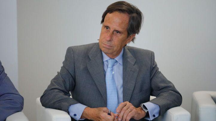 Ignacio García de Vinuesa, nombrado Comisionado del Gobierno para las Víctimas del Terrorismo.