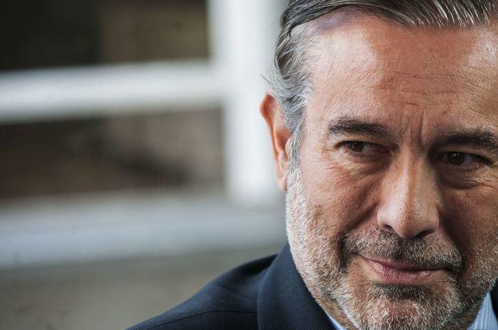 """Enrique López: """"No es el sistema el que crea la inseguridad de la mujer, son los hombres"""""""