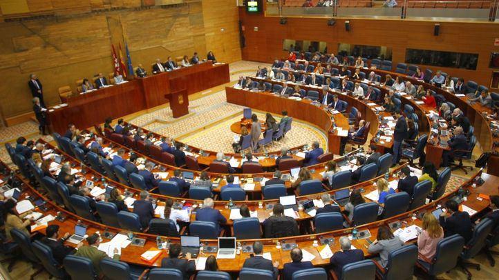 La Comunidad de Madrid tramita el anteproyecto para suprimir los aforamientos