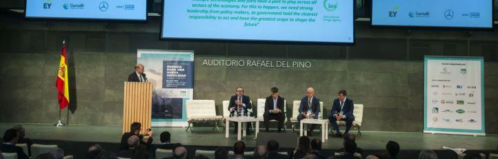 Corell celebra su II Foro 'Energía para una nueva movilidad'
