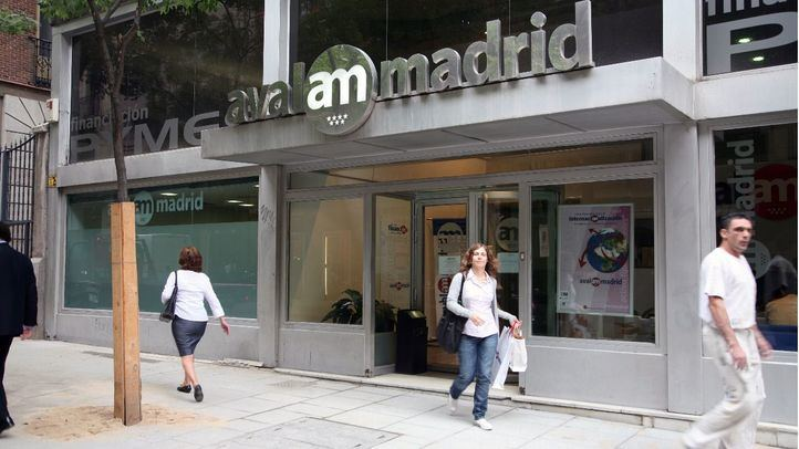 El responsable ejecutivo de Avalmadrid admite los errores, pero los ve 'enmendables'