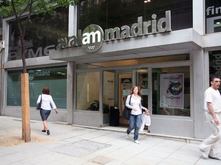 El responsable ejecutivo de Avalmadrid admite los errores, pero los ve