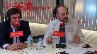 """José Manuel del Hoyo: """"No por estar más lejos debemos tener menos derechos que cualquier otro ciudadano de la región"""""""