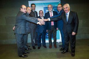 La Fundación Corell debate por la transición energética y la 'descarbonización' del sector