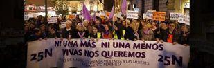 Casi 27.000 denuncias por violencia de género en 2018, según el sindicato CCOO