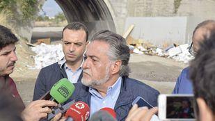 Pepu se desmarca del PSOE y mantiene su 'no' a más residuos en Valdemingómez