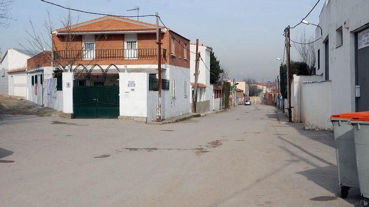 Chalets y casas en los sectores 2 y 3 de la Cañada Real.