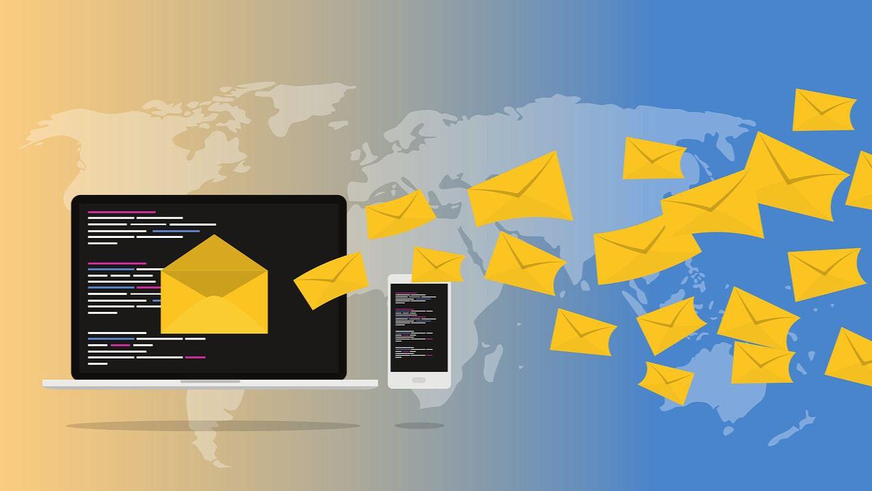 Cómo elegir la plataforma para las campañas de mailing