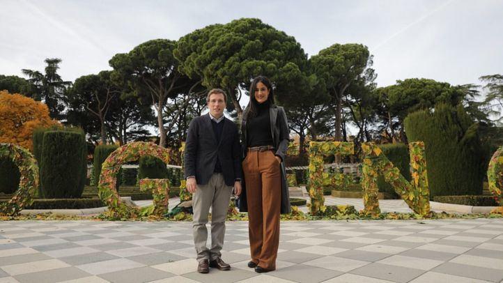 La ciudad se prepara para la llegada de la Cumbre del Clima con Madrid Green Capital