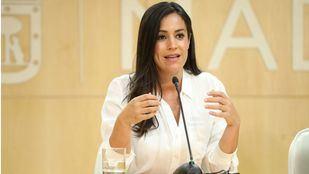 La vicealcaldesa de Madrid inaugura las tertulias políticas de esta semana