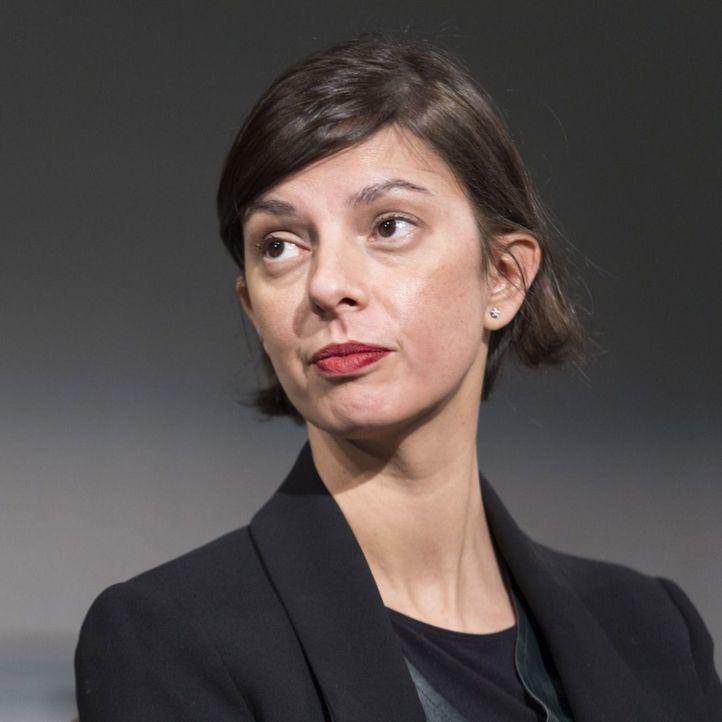 Natalia Álvarez Simó, exdirectora de Teatros Canal, al frente del Conde Duque