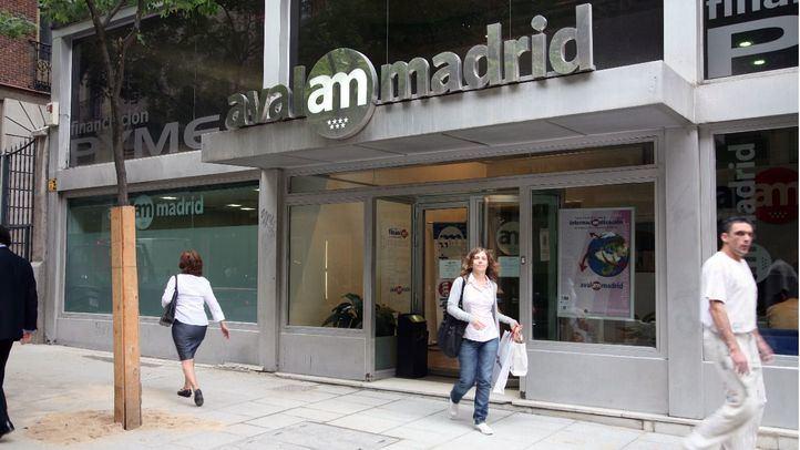 La Comisión de Avalmadrid retrasa sus dos primeras sesiones