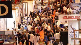 Más de 600 empresas estarán presentes en Metalmadrid 2019