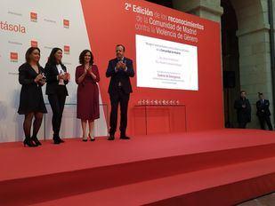 Díaz Ayuso celebra el Día contra la Violencia Machista sin el consenso de Vox