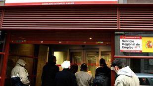 Un 'guía azul' facilitará las gestiones a realizar en las oficinas de desempleo de la Comunidad