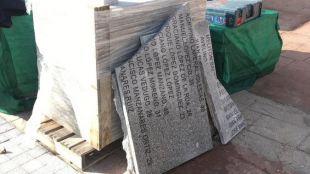 La reconversión del memorial republicano de La Almudena: recordará